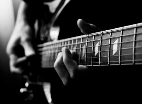 Guitar teachers Sydney